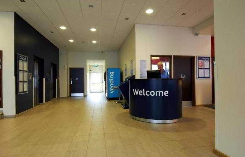 Travelodge Woolwich - General - 1