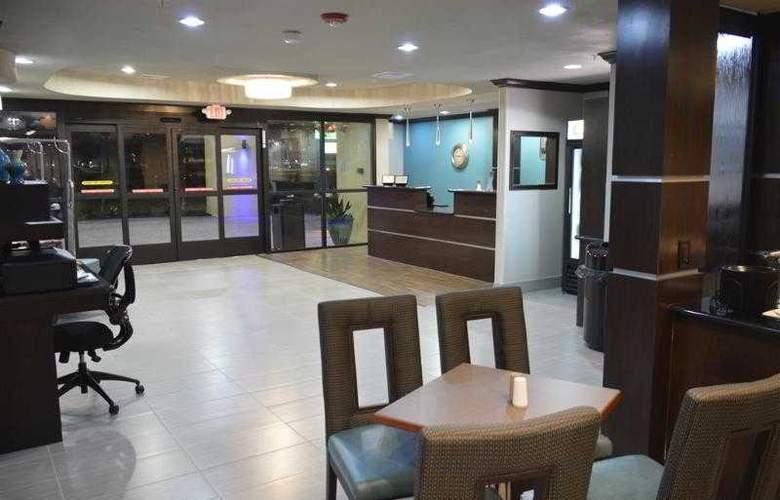 Best Western Webster Hotel, Nasa - Hotel - 38