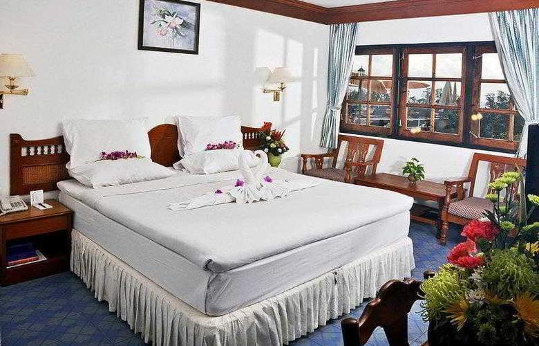 Best Western Phuket Ocean Resort - Hotel - 6