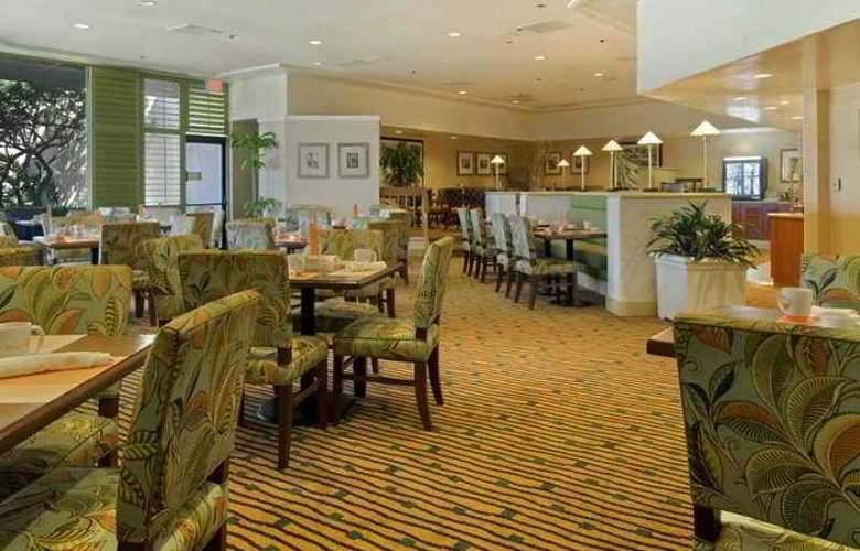 Hilton Tampa Airport Westshore - Hotel - 5