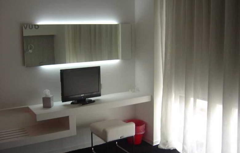 Mainalon Resort - Room - 0