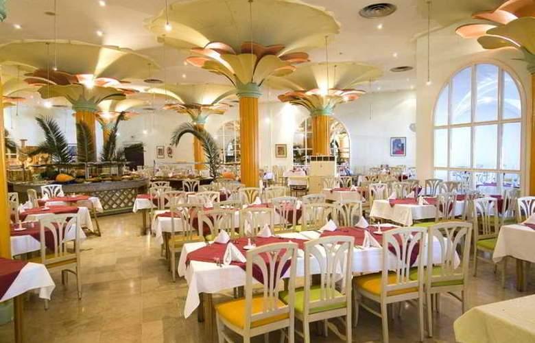 Shalimar - Restaurant - 6