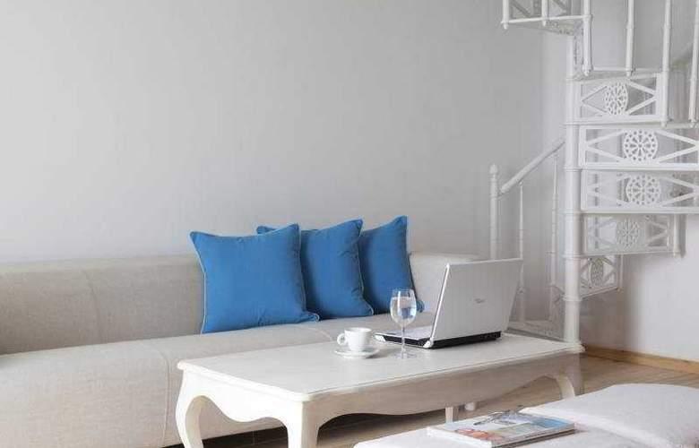 Thermes Luxury Villas - Room - 2