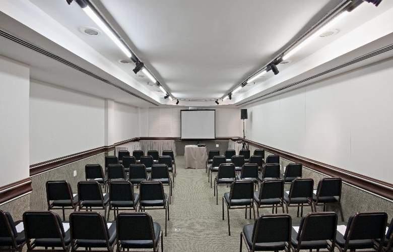 Merlin Copacabana - Conference - 16