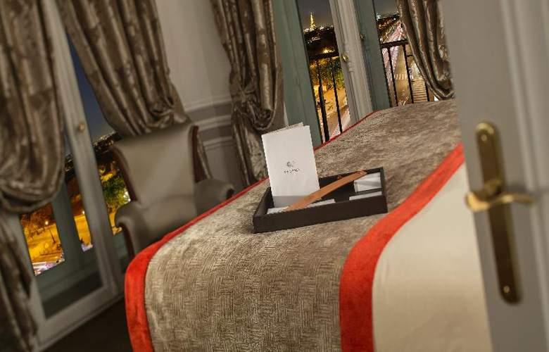Hotel Regina - Room - 20