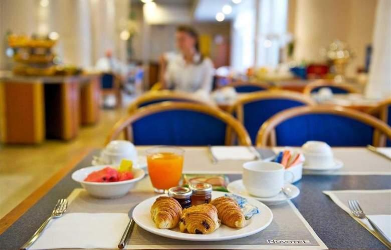 Novotel Firenze Nord Aeroporto - Restaurant - 9