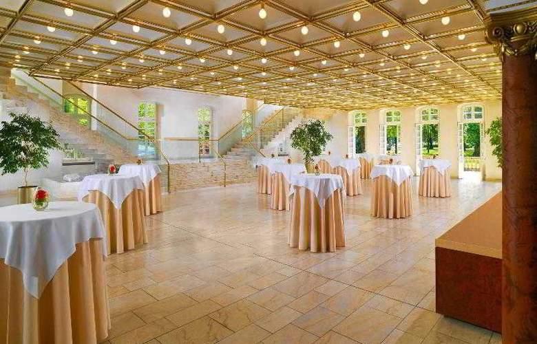 Sheraton Offenbach - Hotel - 26