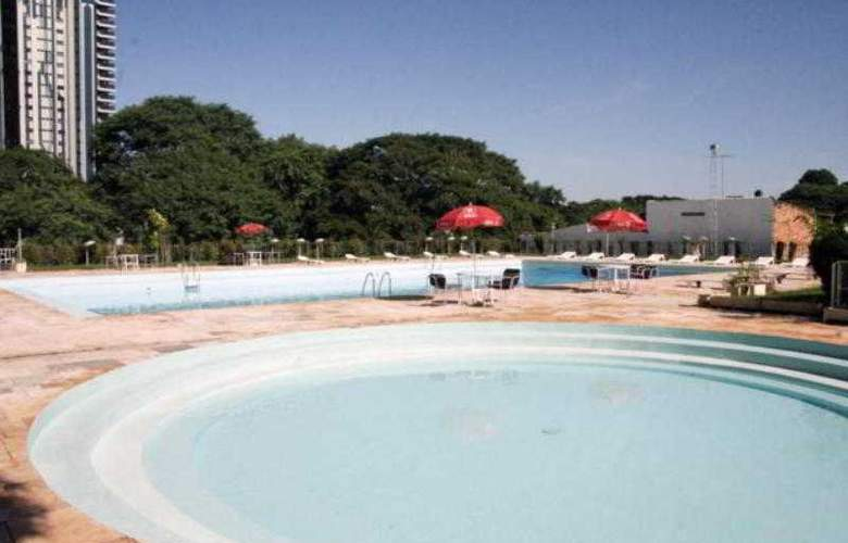Salvatti Iguassu - Pool - 5