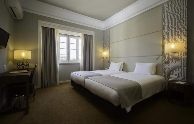 Miraparque - Room - 2