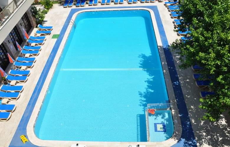 Hermes Marmaris - Pool - 6