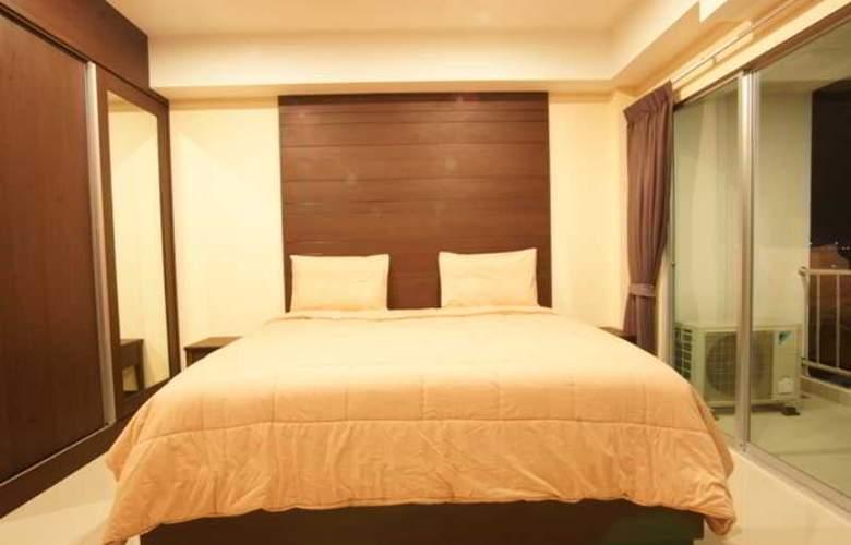 Suksabai Residence Pattaya - Room - 16