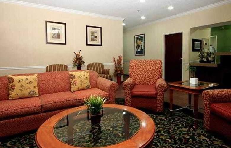 Fairfield Inn Warren Niles - Hotel - 0
