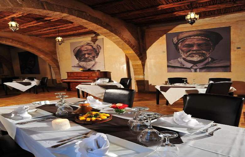 Dar L'Oussia - Restaurant - 17