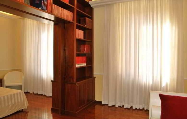 Ludovisi Luxury Rooms - Room - 11