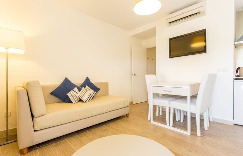 Hotel & Spa Ferrer Janeiro - Room - 17