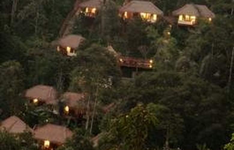 Nandini Bali Jungle Resort and Spa Ubud - Hotel - 0