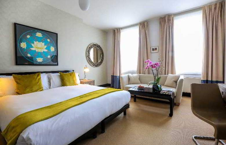 Myhotel Bloomsbury - Room - 13