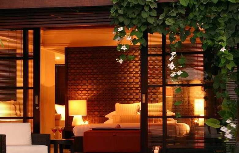 Sentosa Private Villa and Spa - Room - 2