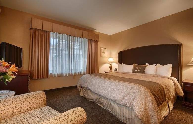 Best Western Plus The Normandy Inn & Suites - Room - 49