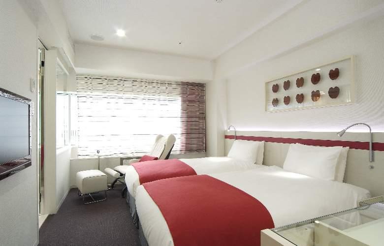 Remm Akihabara - Room - 12