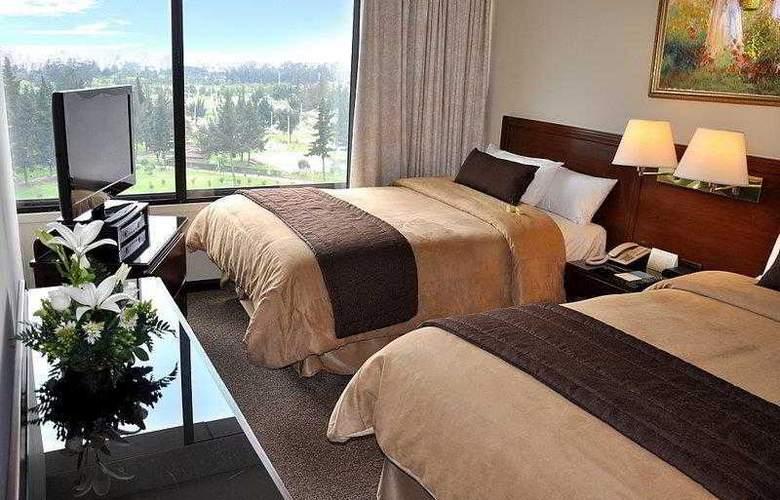 Best Western Plaza - Hotel - 28