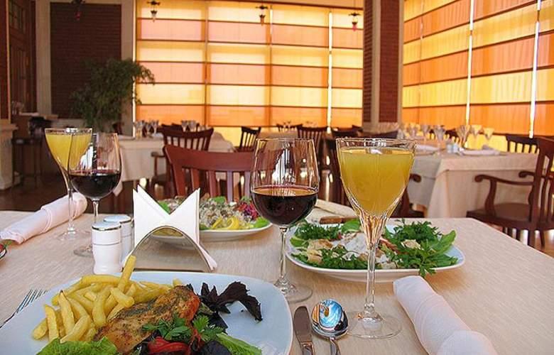 Ayf Palace - Restaurant - 16