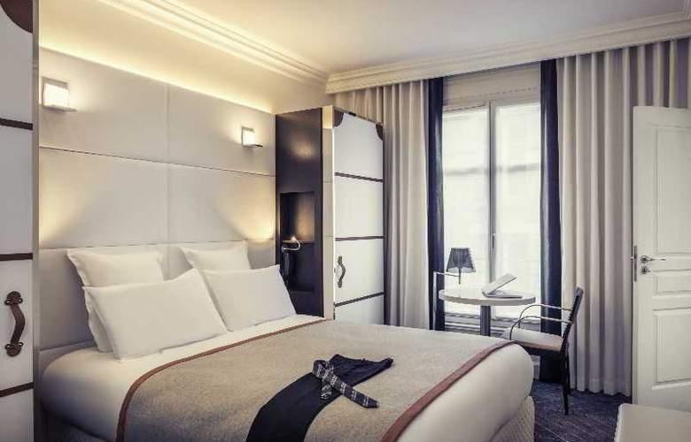 Mercure Paris Saint-Lazare Monceau - Room - 32