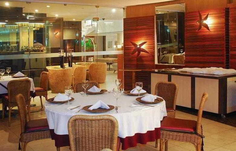 Mercure Fortaleza Meireles - Hotel - 16