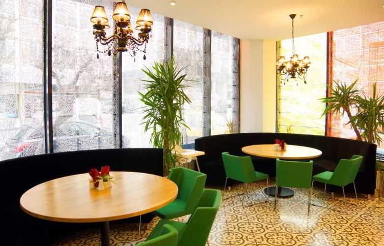 Tempo Hotel 4 Levent - General - 4