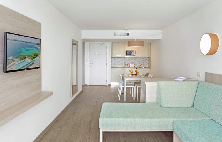 HSM Sandalo Beach - Room - 14
