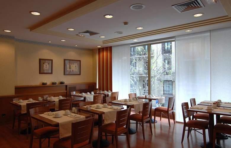 Best Western Premier Dante - Restaurant - 19