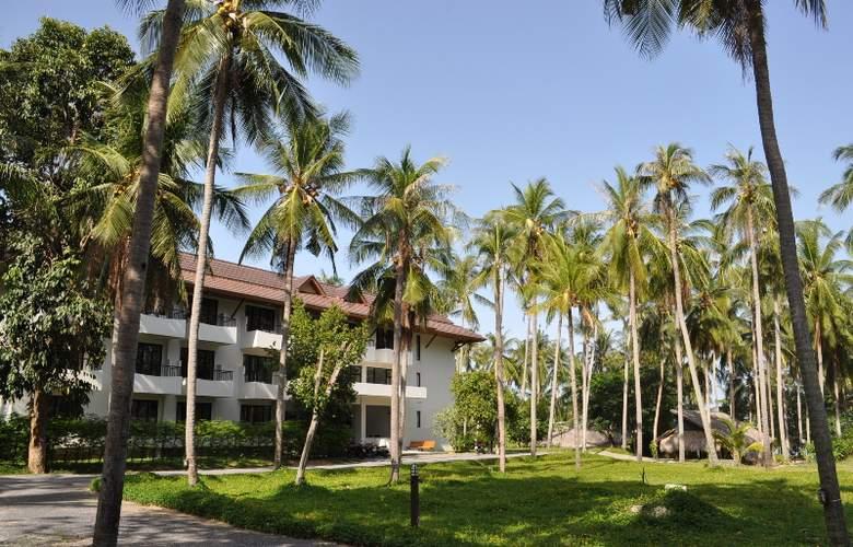 Coconut Beach Resort - Hotel - 6