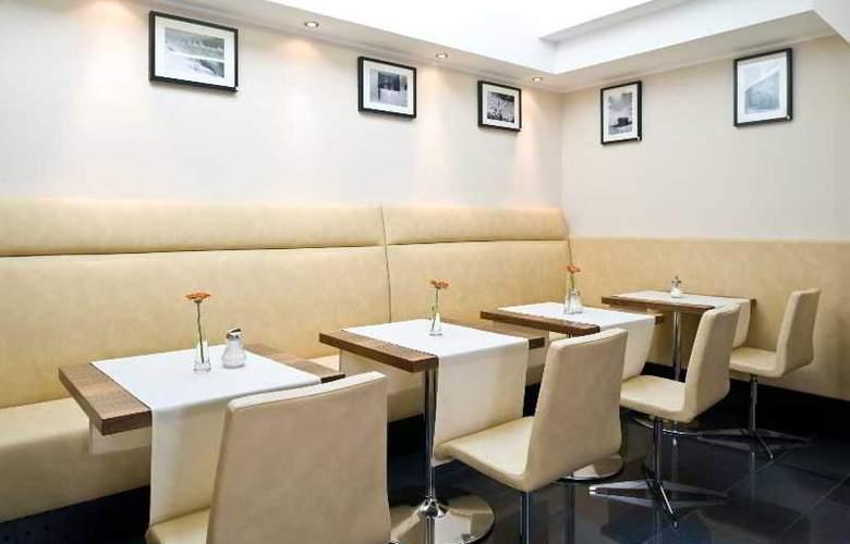 Pakat City - Restaurant - 23