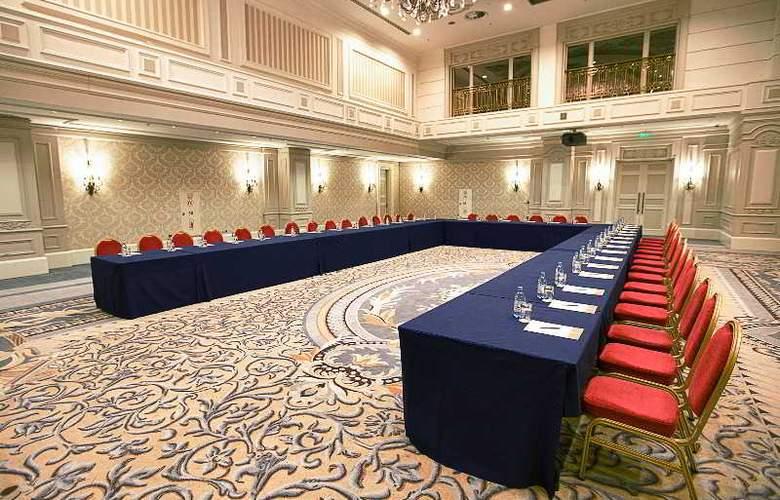 Rixos Almaty - Conference - 40