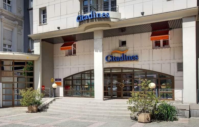 Citadines City Centre Grenoble - Hotel - 0