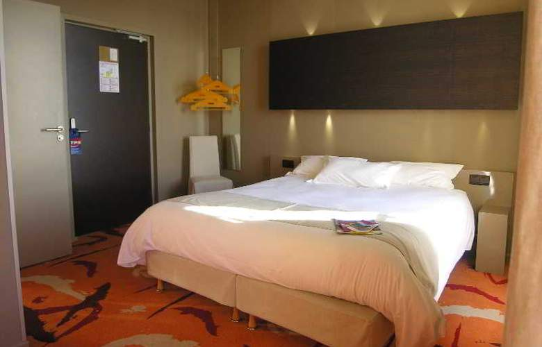 Aubade - Room - 3