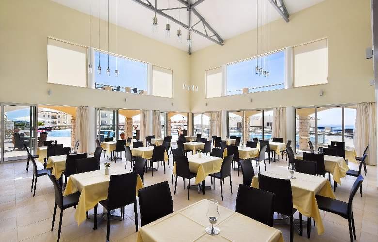 Club St George Resort - Hotel - 19