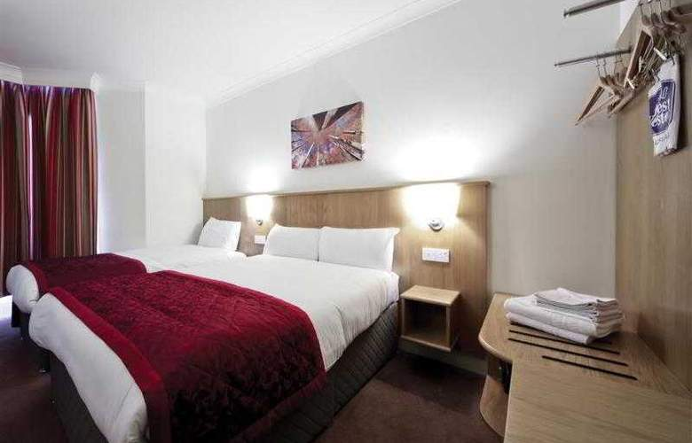 Best Western London Highbury - Room - 0