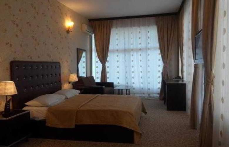 Avand Hotel Baku - Room - 14