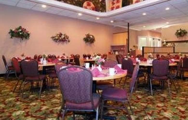 Clarion Hotel - Restaurant - 6