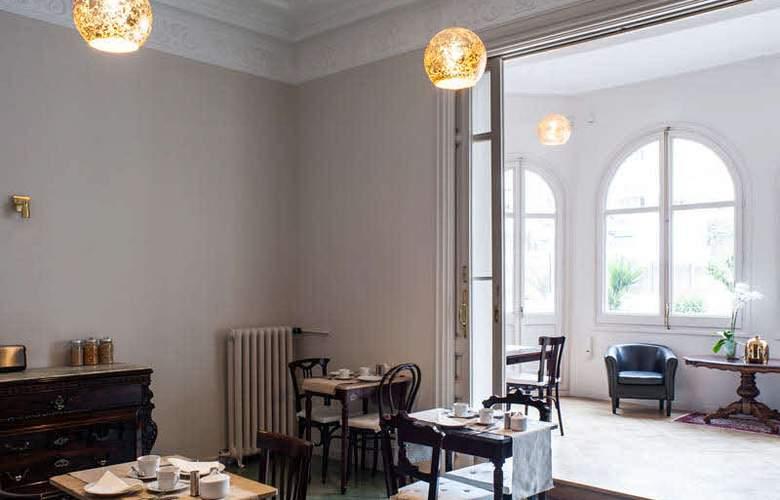 Mihlton Barcelona - Restaurant - 3