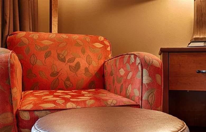 Best Western Town & Country Inn - Room - 86