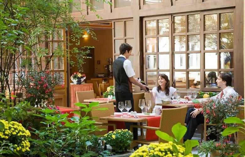 Mercure Josefshof Wien - Hotel - 40