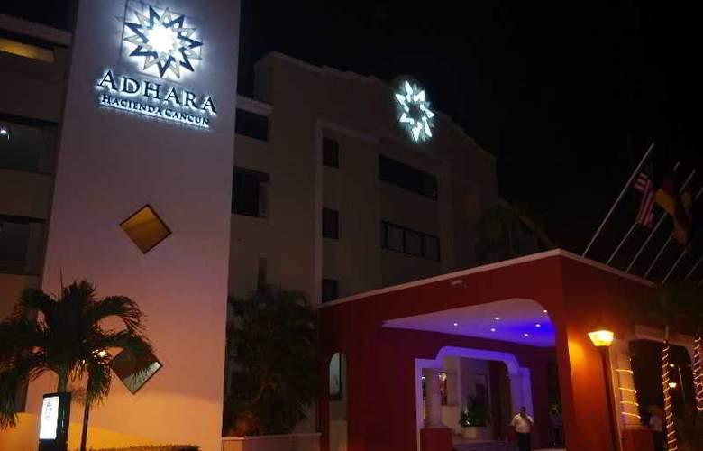 Adhara Hacienda Cancun - Hotel - 5
