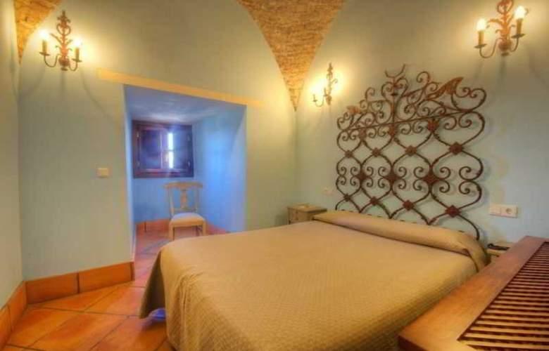 Castillo de Castellar - Room - 8