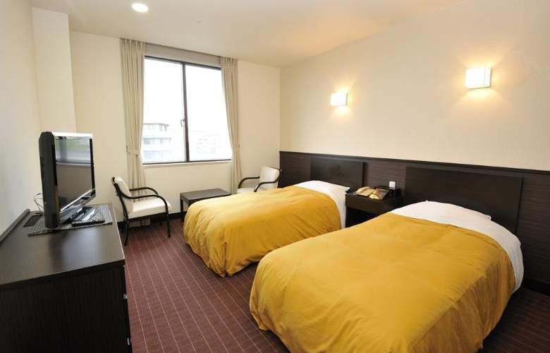 Hotel Tozankaku - Hotel - 21