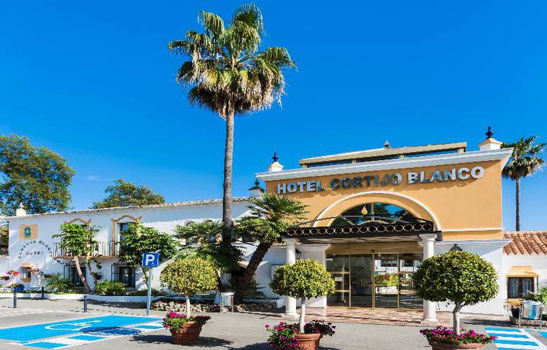 Globales Cortijo Blanco - Hotel - 13