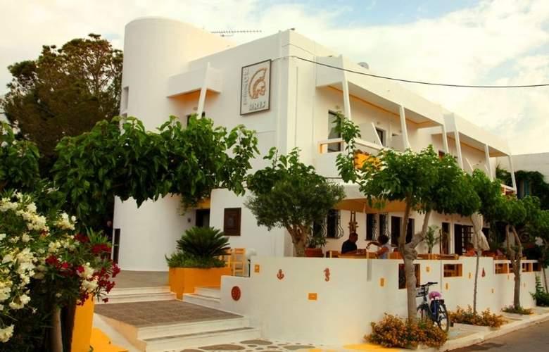Aris - Hotel - 0