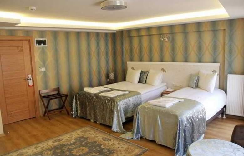 Elite Kasseria Hotel - Room - 23