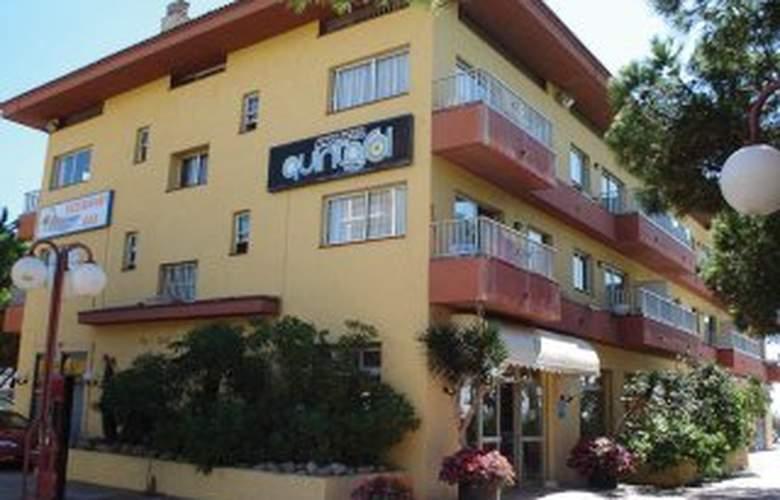 Apartamentos Quintasol - Hotel - 1